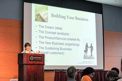 ELC Building Your Business