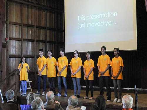 ELC Presentation
